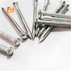 C45 c55 steel hardened concrete nails concrete steel nails