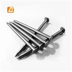Q195 round wire polished/galvanized flat head common wire iron nail common nail